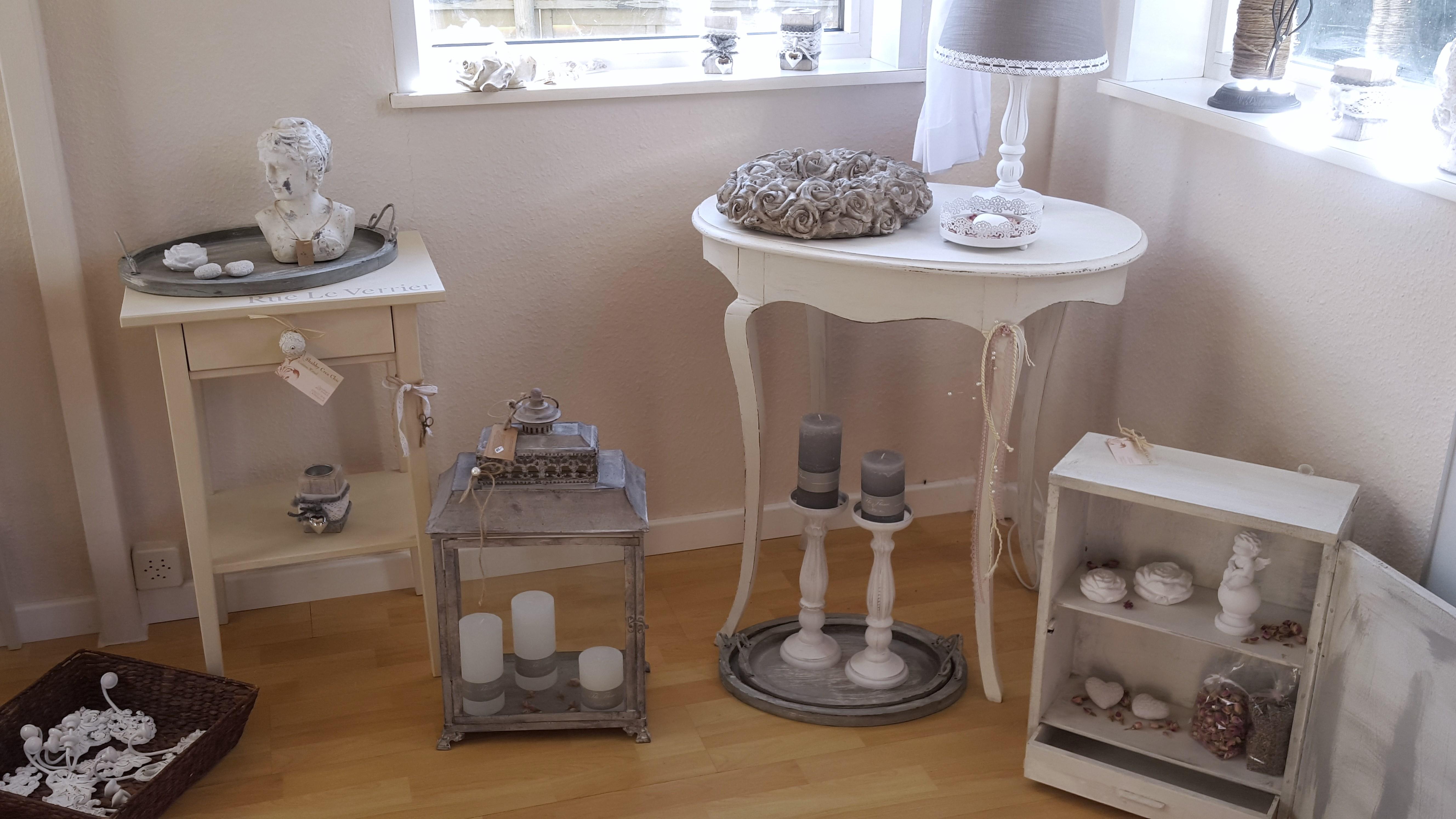 wundersch ne shabby chic m bel bilder erindzain. Black Bedroom Furniture Sets. Home Design Ideas